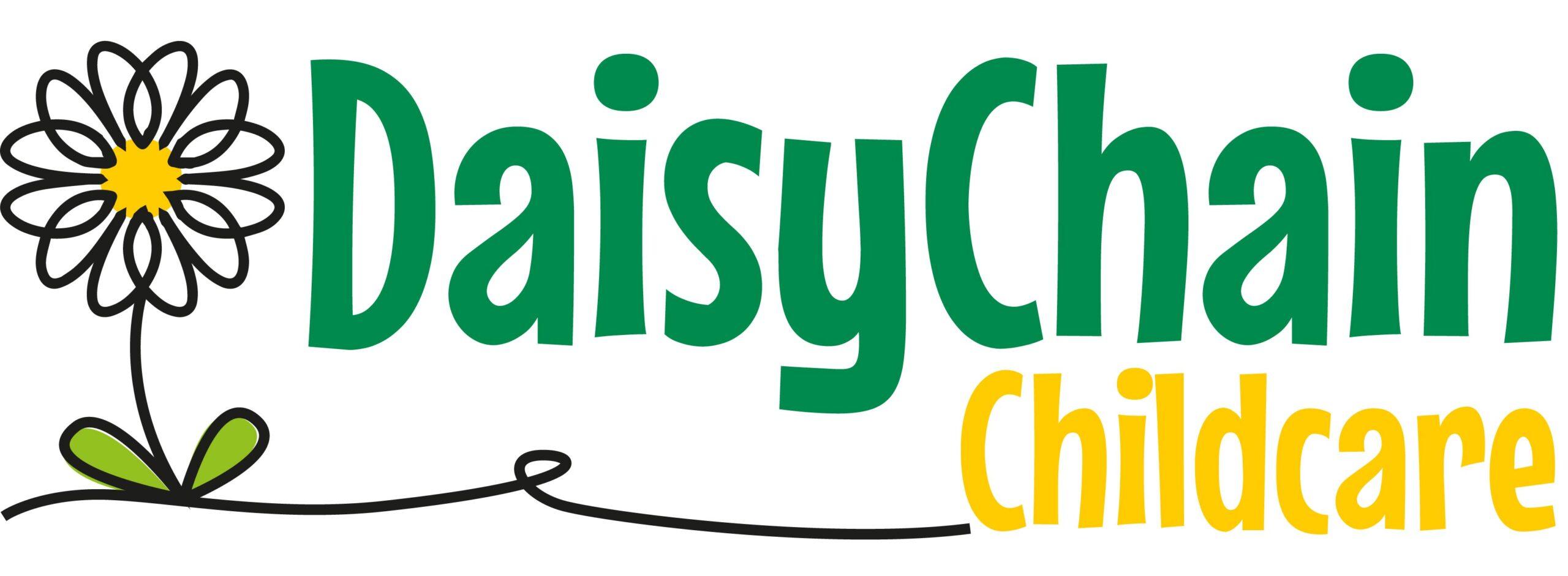 DaisyChain Childcare Logo